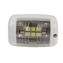 Super Bright Marine Boat Navigation Anchor Light 12 V Waterproof LED Navigation Light Lamps 2800~3200 K