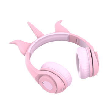 2020 New Design Cat Ear Headphone for kids