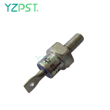 Stud recovery diode 1200V for High power drives