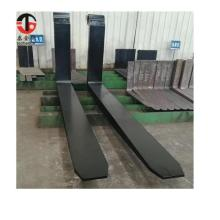 forging 30 ton forklift forks for port forklift