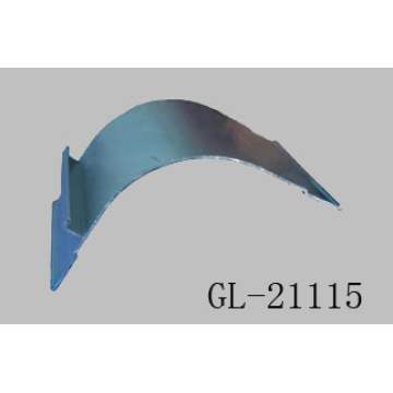 Aluminum Corner Edge Corner Guard Profiles