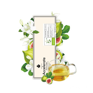 ACCELERATE Jasmine Fig Tea