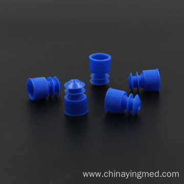 Plastic Test Tube Stopper and Caps