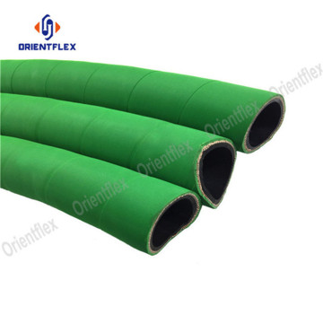 rubber water suction and conveyance hose 100 foot