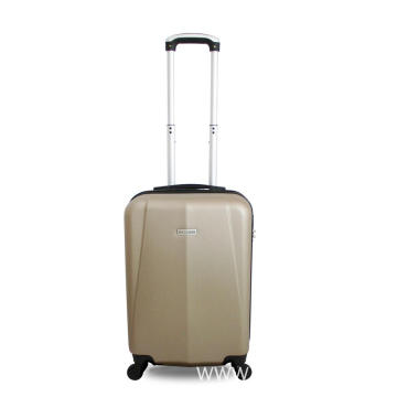 Eminent upright ABS trolley luggage