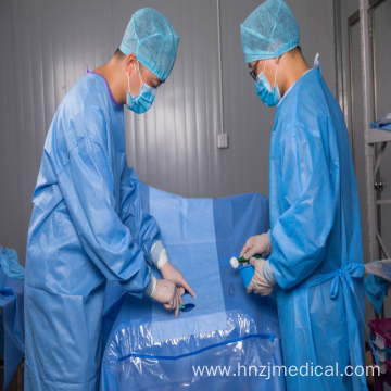 High-quality Disposable Sterile Surgical Cap