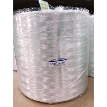 Direct roving fiberglass 2400 tex