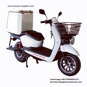 express heavy duty delivery scooter