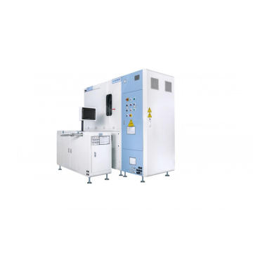 Powerfully Fiber Stuffing Machine