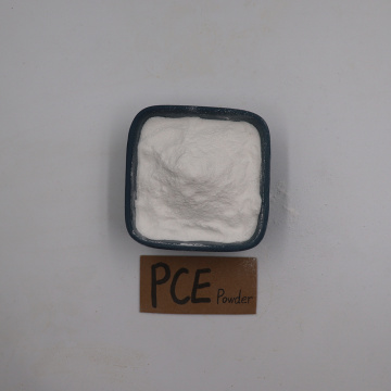 Third Generation PCE Water Reducing Agent