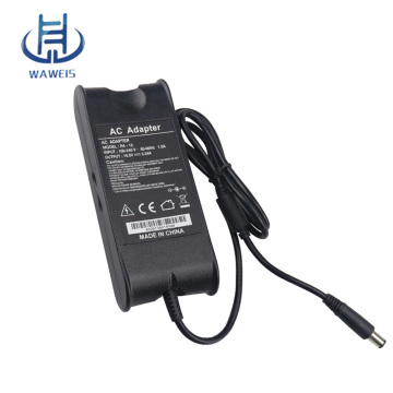 65w Oem ac adapter 19.5v 3.34a for Dell