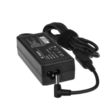 65W Portable Certified AC Adapter For HP