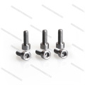 M3 Socket Titanium Screw
