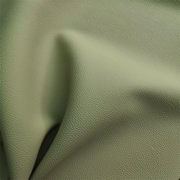 Hydrolysis Resistant PU Synthetic Leather for Sofa Chair