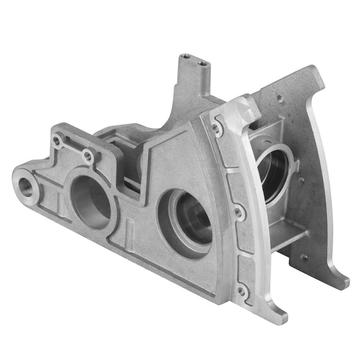 aluminum die casting massage motor housing