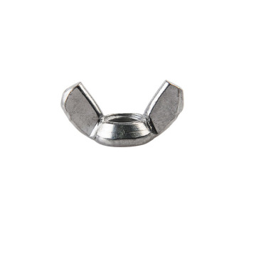 DIN315 Stainless Steel Wing Nuts Fasteners Wing Nuts