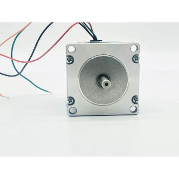 Integrated Stepper Motors Applications