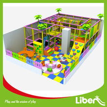 Indoor amusement playground for infants  early child