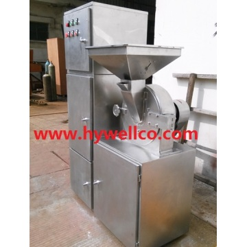 Stainless Steel Soybean Grinding Machine