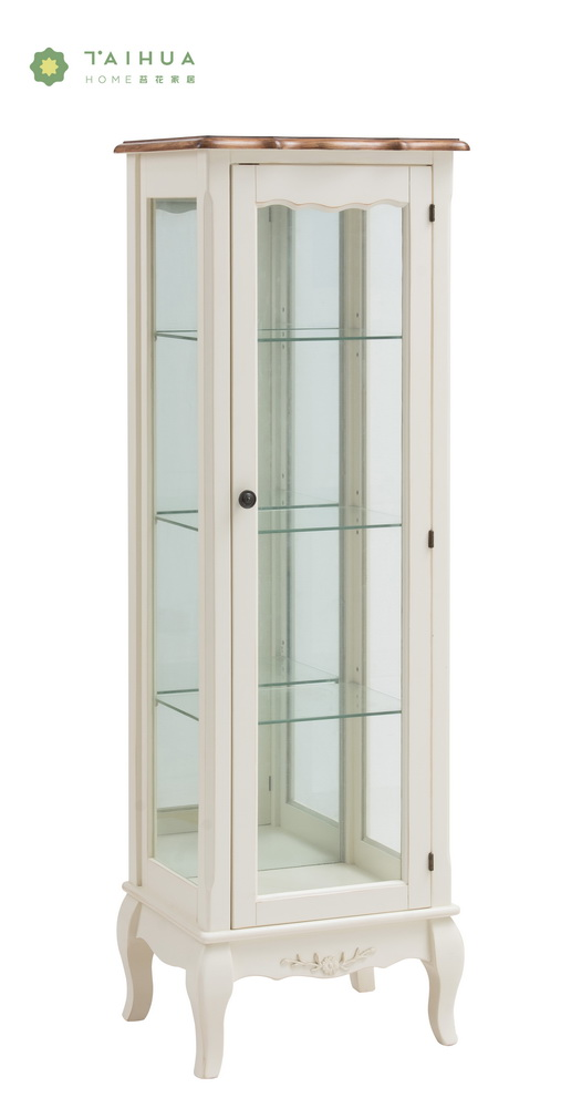 Wine Cabinet Glass Body