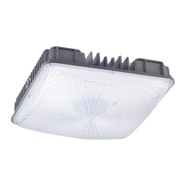I-Canopy Lighting Fixture 75W 5000K