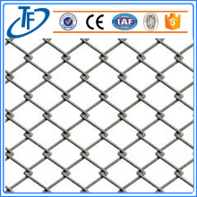2018 Cheap PVC Coated Chain Link Zoo Fencing