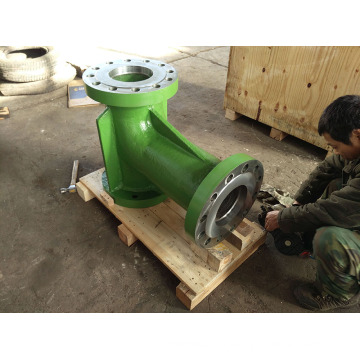 Mud Pump and Diaphragm Pump Elbow