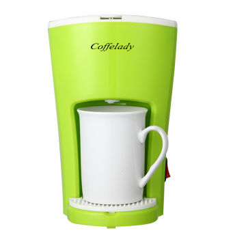 single cup hotel coffee maker drip