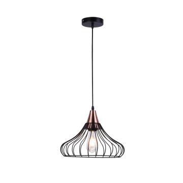 Industrial Nordic Pendant Light