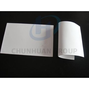 Soft Flexible Expanded Pure PTFE Teflon Sheet