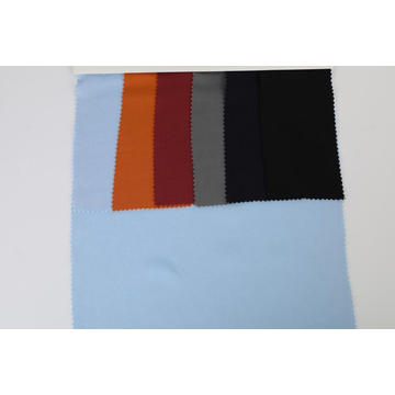 Wholesale Elastic Poly Rayon Fabric For Ladies