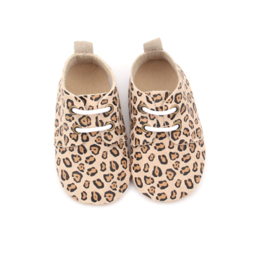 Bulk Sale Infant Toddler Kids Baby Oxford Shoes