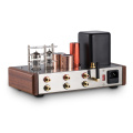 Nobsound HiFi Class A Vacuum Tube Preamp Bluetooth Receiver Home Stereo Audio Pre-Amplifier USB Music Player FM Radio