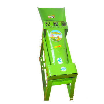 motor-driven farm corn sheller machine