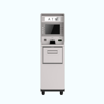 White-label ATMs Automated Teller Machines