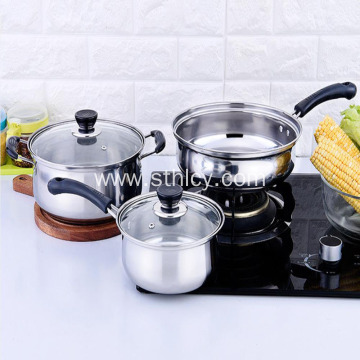Kitchen Day Cookware Set