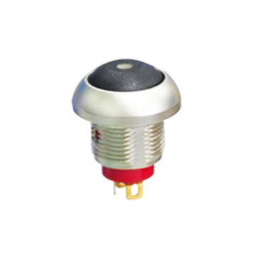 LED Illuminated Waterproof Push Button Switch