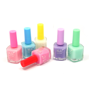 Nail Polish Calcium Hardener Bottom Oil Treatment Lacquer