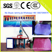 Leather High Frequency Embossing Machine