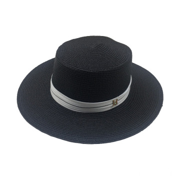 Portable custom juzz cap Lifeguard straw hat