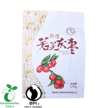 Recycled packaging Colorful Printed Aluminum Foil Sachet Printed Empty Tea Bags Wholesale