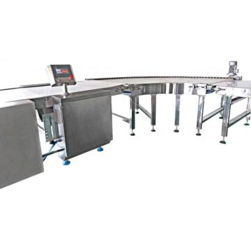 Turning Machine for biscuit production line