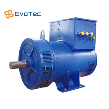 Low Voltage Brushless Synchronous Marine Generator