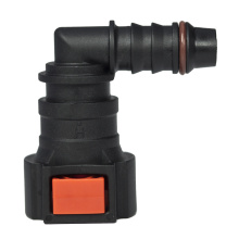 Urea SCR System Quick Connector 9.49 (3/8) - ID8 - 90° SAE