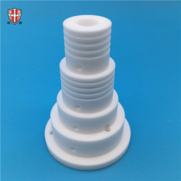microcrystalline ceramic machinable structural parts