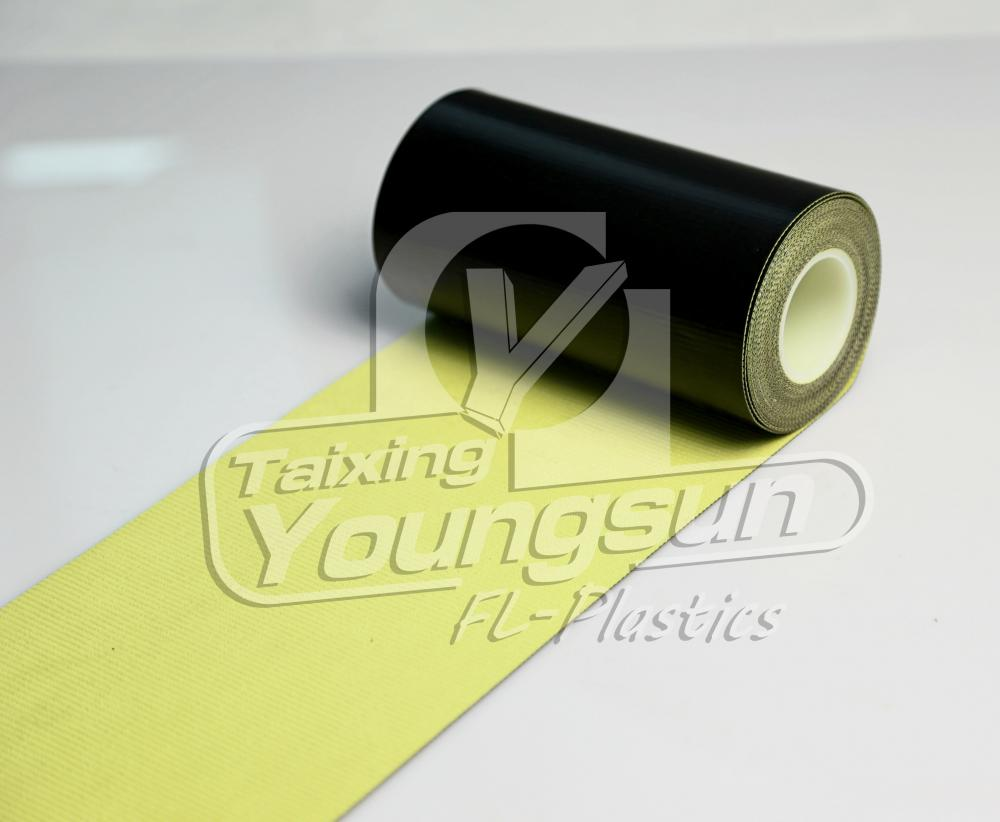 Non Stick Surface PTFE Glass Cloth Tape
