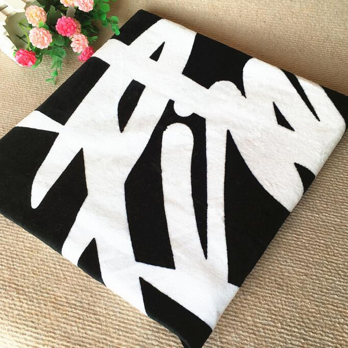 beach towels with bag