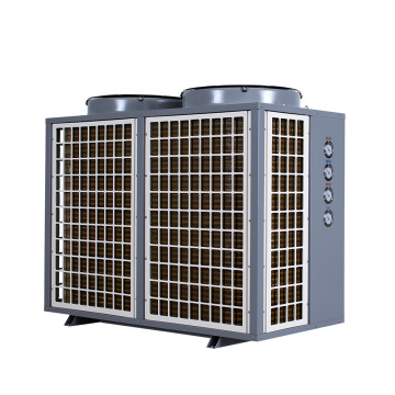 Indoor intelligent control heat pump