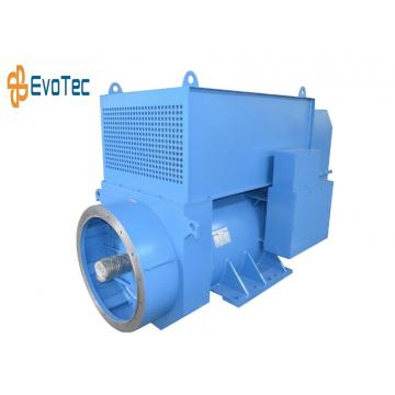 High Efficient Lower Voltage IP55 Generator