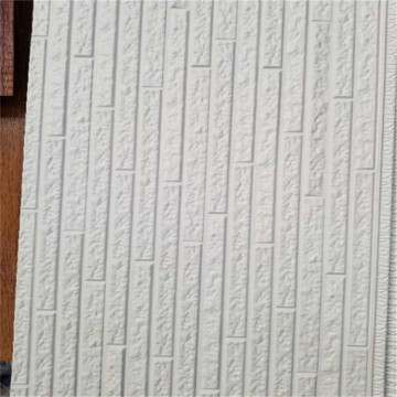 Brick exterior wall insulation panel